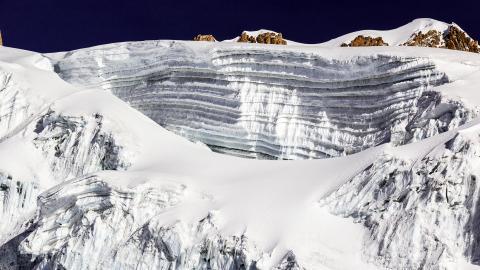 Гора Уайна-Потоси