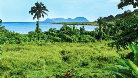 Остров Овалау