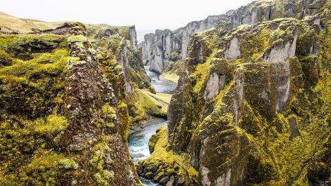Национальный парк Тингведлир