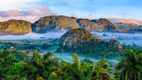 Национальный парк Долина Виньялес