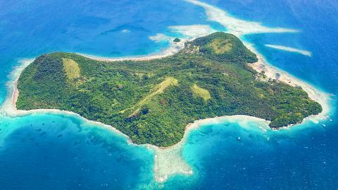 Остров Вакайя
